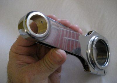 CP-Carrillo Connecting Rod for Kawasaki ZX-14 Landspeed Racing Engine