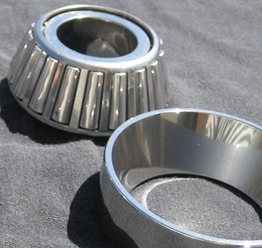 BMW tapered roller pinion bearing